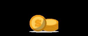 ilustrasi biaya pengiriman yang murah